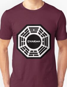 Dharma Initiative Unisex T-Shirt