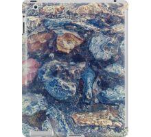 Vintage stone Ipad case iPad Case/Skin