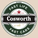 Cosworth by FC Designs