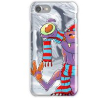 Hookfin's Holiday iPhone Case/Skin