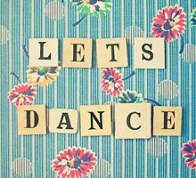 Let's Dance by Cassia Beck