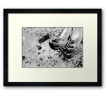 untitled #110 Framed Print