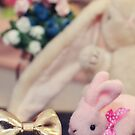 A Bunny Collection by Cyndiee Ejanda