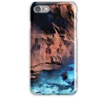 Ancient Aliens iPhone Case/Skin