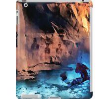 Ancient Aliens iPad Case/Skin