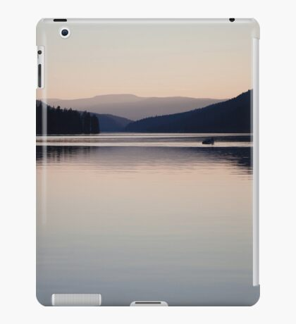 Sailing Away iPad Case/Skin