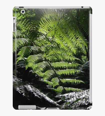 Hidden in New Zealand iPad Case/Skin