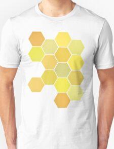 Shades of Yellow T-Shirt