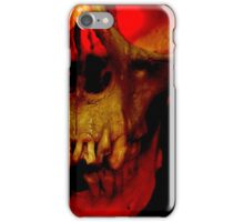 Teeth for a Tooth iPhone Case/Skin