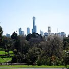 this is melbourne by kchamula