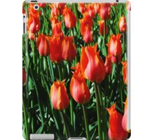 Tulips 11 iPad Case/Skin