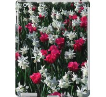Tulips 16 iPad Case/Skin