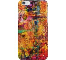 Power to See Past Today iPhone Case/Skin