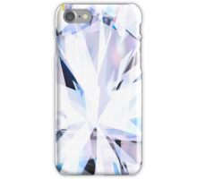 brilliant diamond iPhone Case/Skin