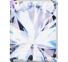 brilliant diamond iPad Case/Skin