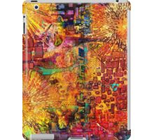 Power to See Past Today iPad Case/Skin