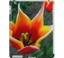 Tulips 4 iPad Case/Skin