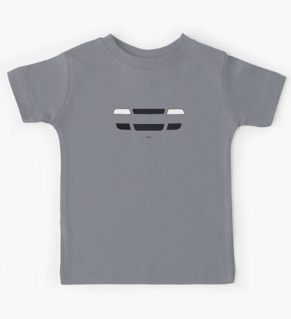 B5 simple front end design Kids Tee