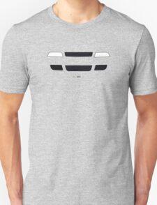 B5 simple front end design Unisex T-Shirt