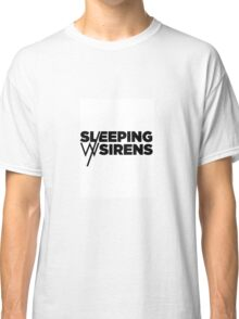 Sleeping With Sirens  Classic T-Shirt