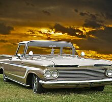 1959 Chevrolet El Camino Custom by DaveKoontz
