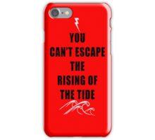 Rising Tide iPhone Case/Skin
