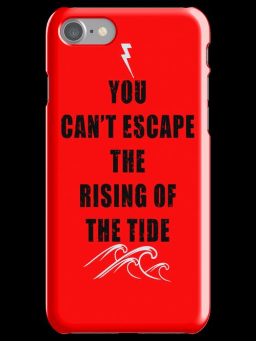 Rising Tide by BriskJelly
