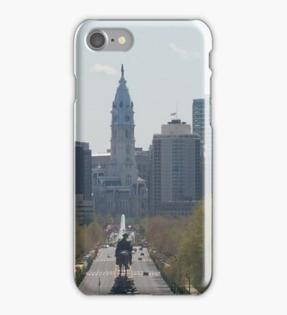 following William Penn iPhone Case/Skin