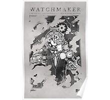 WATCHMAKER Poster