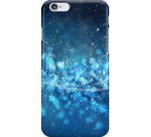 stars and bokeh iPhone Case/Skin