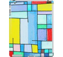 Town iPad Case/Skin