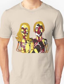 Sung Tongs T-Shirt
