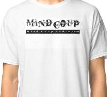Mind Coup logo1 Classic T-Shirt