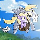Derpy Cardcaptor: Opening by alfa995