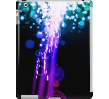 lighting explosion iPad Case/Skin