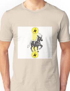 Zebstrika Doodal! Unisex T-Shirt