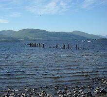 Balloch Shores by gemmaeleanor