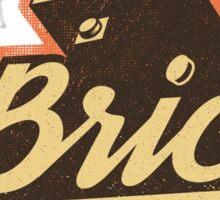 Brickwear Sticker