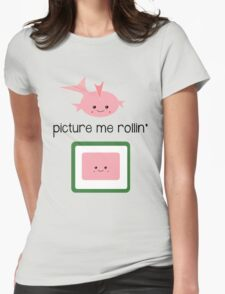 Picture me Rollin' Happy Sushi Roll T-Shirt