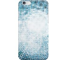 circle mosaic iPhone Case/Skin