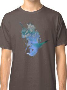 Cloud Strife Meteor (Black) Classic T-Shirt