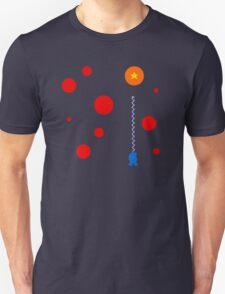 Super Pang / Pomping World / Buster Bros T-Shirt