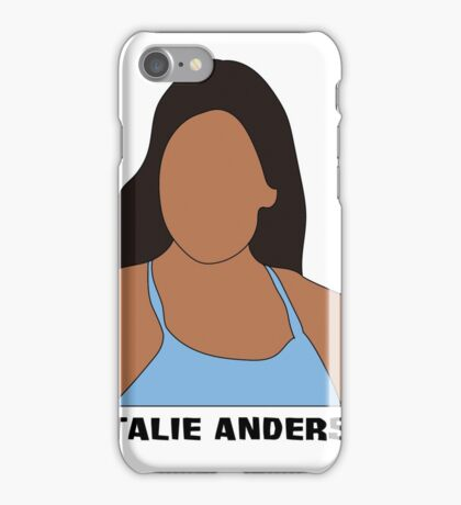 Natalie Anderson iPhone Case/Skin