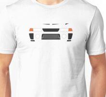 Evo 5 simple front end design Unisex T-Shirt
