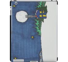 Warming Hut iPad Case/Skin