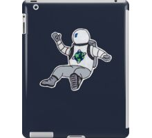 Space Cadet iPad Case/Skin