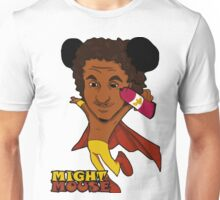 Might Mouse Unisex T-Shirt