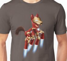 Iron Pony Unisex T-Shirt
