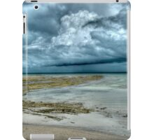 Storm over Nassau, The Bahamas | iPad Case iPad Case/Skin