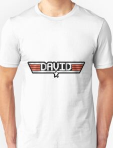 David callsign T-Shirt